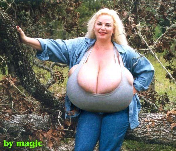 порно фото отвисших грудей
